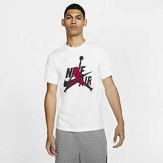 33560e2f29b Men's T-Shirt. $35. 2 Colors. Jordan Classics