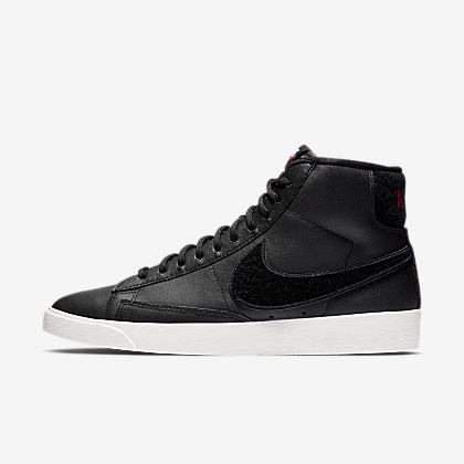 23076cdc194 Nike Blazer Mid Rebel Women s Shoe. Nike.com