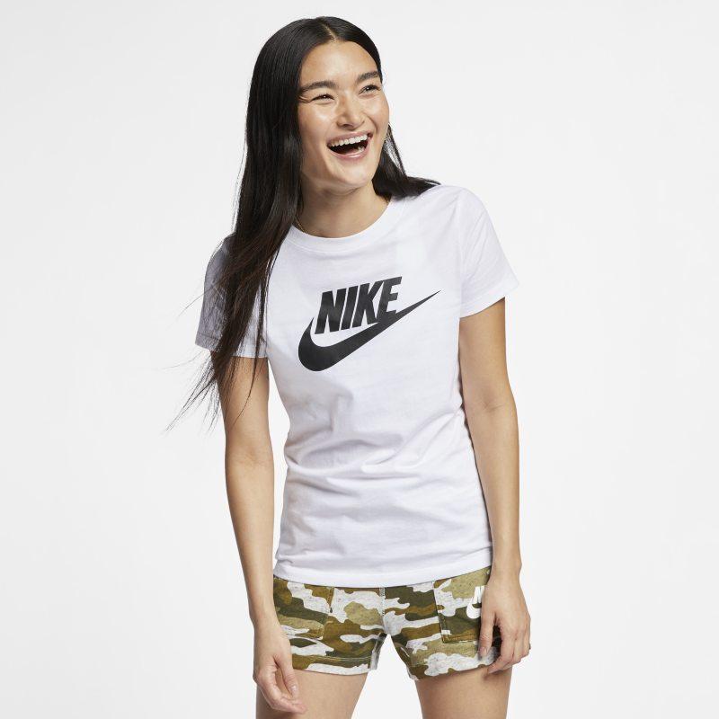 Nike Sportswear Essential T-shirt - Wit
