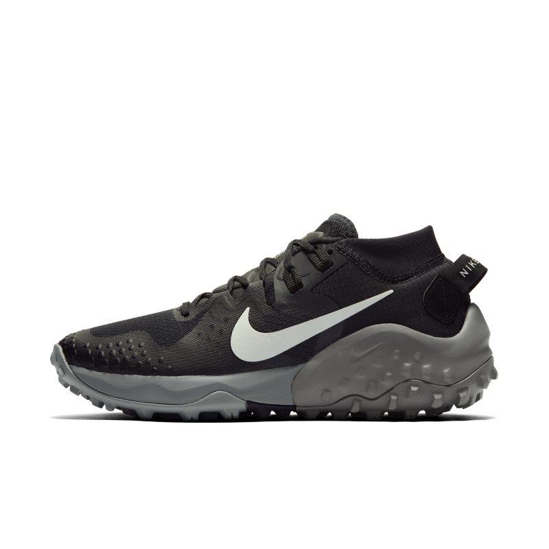 Nike Wildhorse 6 Zapatillas de trail running - Mujer - Negro