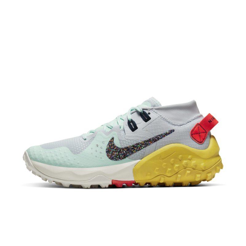 Nike Wildhorse 6 Zapatillas de trail running - Mujer - Azul