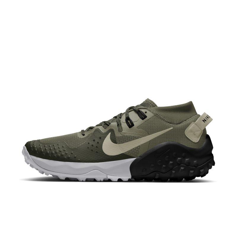 Nike Wildhorse 6 Trail Zapatillas de trail running - Hombre - Verde