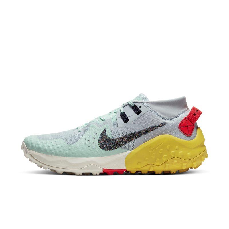 Nike Wildhorse 6 Trail Zapatillas de trail running - Hombre - Azul