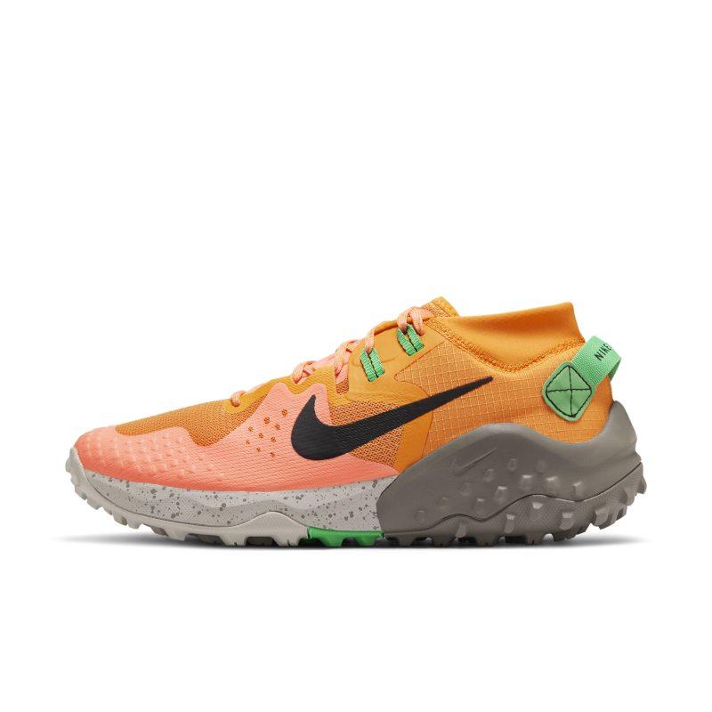 Nike Wildhorse 6 Trail Zapatillas de trail running - Hombre - Naranja