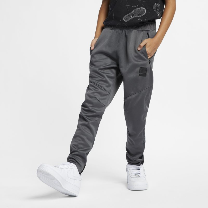 56dd6b342a Nike Sportswear Older Kids' (Boys') Joggers - Grey