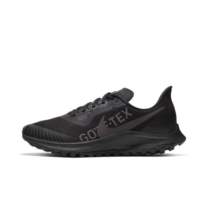 Scarpa da trail running Nike Zoom Pegasus 36 Trail GORE-TEX - Donna - Nero