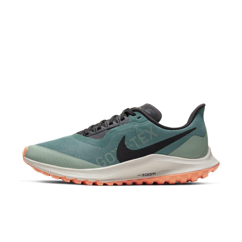 Nike Zoom Pegasus 36 Trail GORE-TEX Zapatillas de running para trail - Mujer - Verde