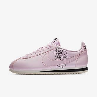 wholesale dealer 8d256 12f0c Nike Classic Cortez Nathan Bell. Shoe