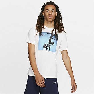 8071c9c1 Men's Pocket Basketball T-Shirt. $35. 1 Color. Nike Dri-FIT LeBron