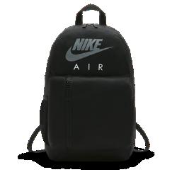 Детский рюкзак Nike ElementalДетский рюкзак Nike Elemental с мягкими регулируемыми лямками и несколькими отделениями для удобного хранения вещей.<br>
