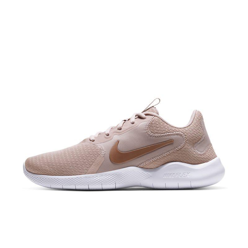 Nike Flex Experience Run 9 Zapatillas de running - Mujer - Gris