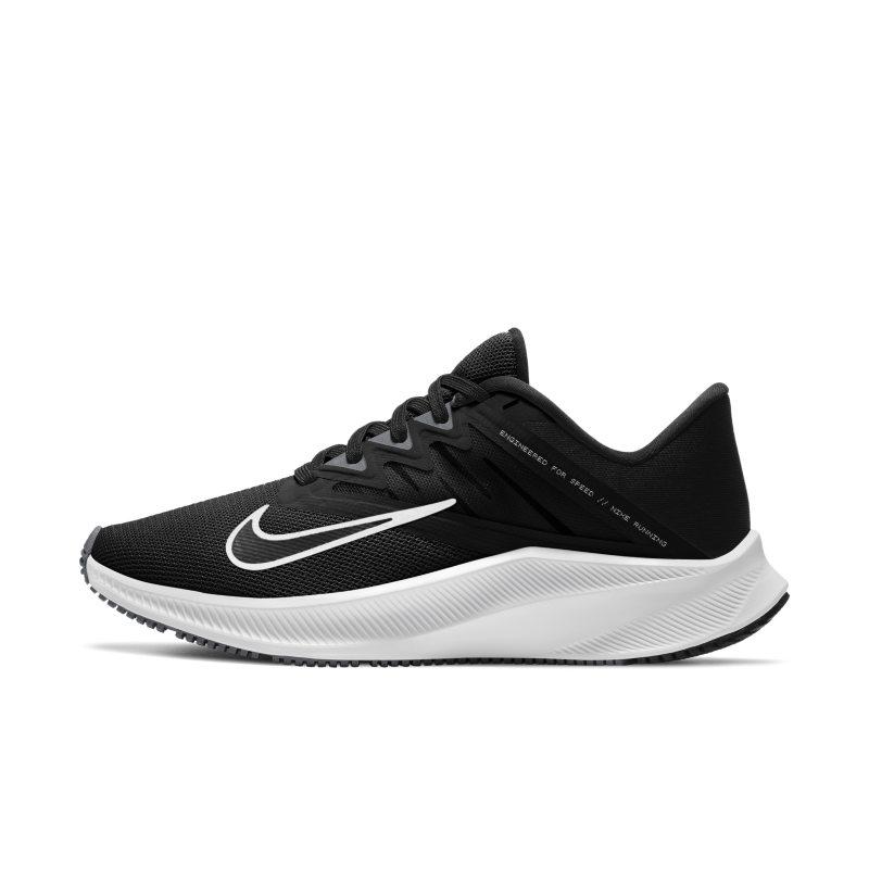 Nike Quest 3 Zapatillas de running - Mujer - Negro