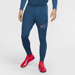 最新2020年2月新着!<ナイキ(NIKE)公式ストア>ナイキ Dri-FIT ストライク メンズ サッカーパンツ CD0567-432 ブルー画像