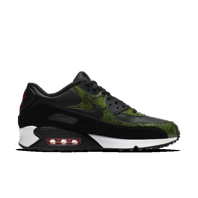 Nike Air Max 90 QS New Python (Black Green) CD0916 001
