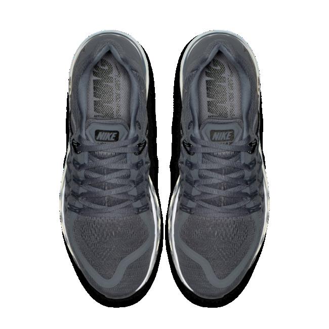 Nike Air Max 2015 herensneaker grijs