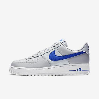 Nike Air Force 1 NBA Low (Chicago Bulls) Men s Shoe. Nike.com GB c167d0932