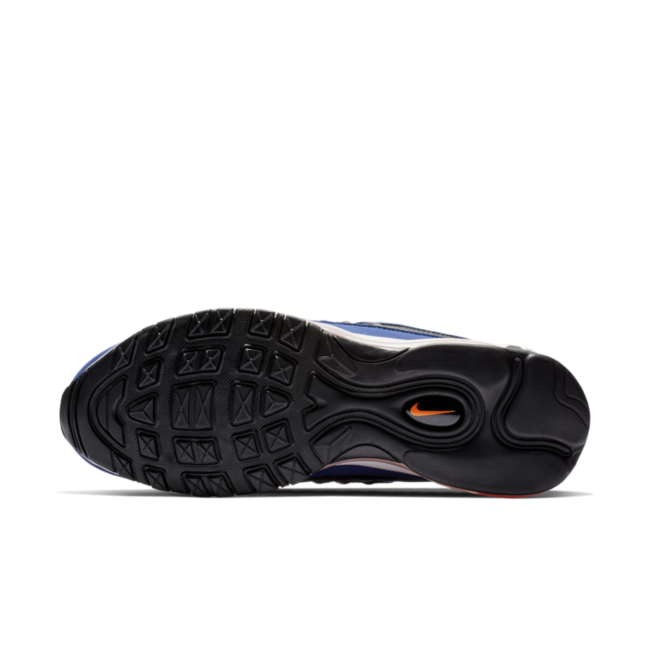 Nike Air Max 98 herensneaker wit