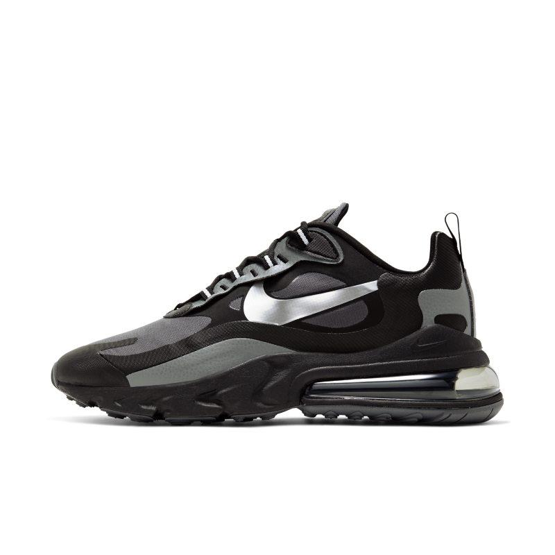 Sneaker Nike Nike Air Max 270 React Winter Zapatillas - Hombre - Negro