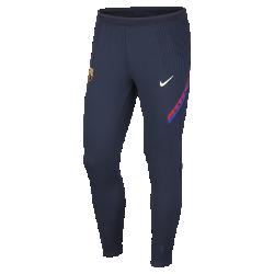 最新2020年2月新着!<ナイキ(NIKE)公式ストア>ナイキ ヴェイパーニット FC バルセロナ ストライク メンズ サッカーパンツ CD2562-475 ブルー画像