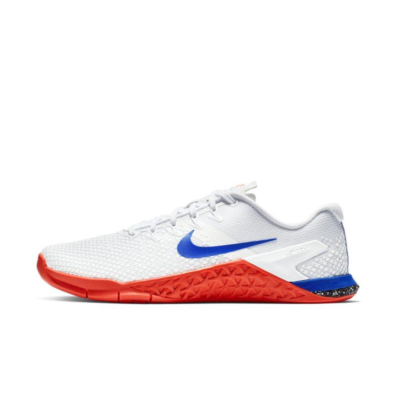 Nike Metcon 4 XD Kadın Cross Training/Ağırlık Kaldırma Ayakkabısı  CD3128-106 -  Beyaz 38 Numara Ürün Resmi