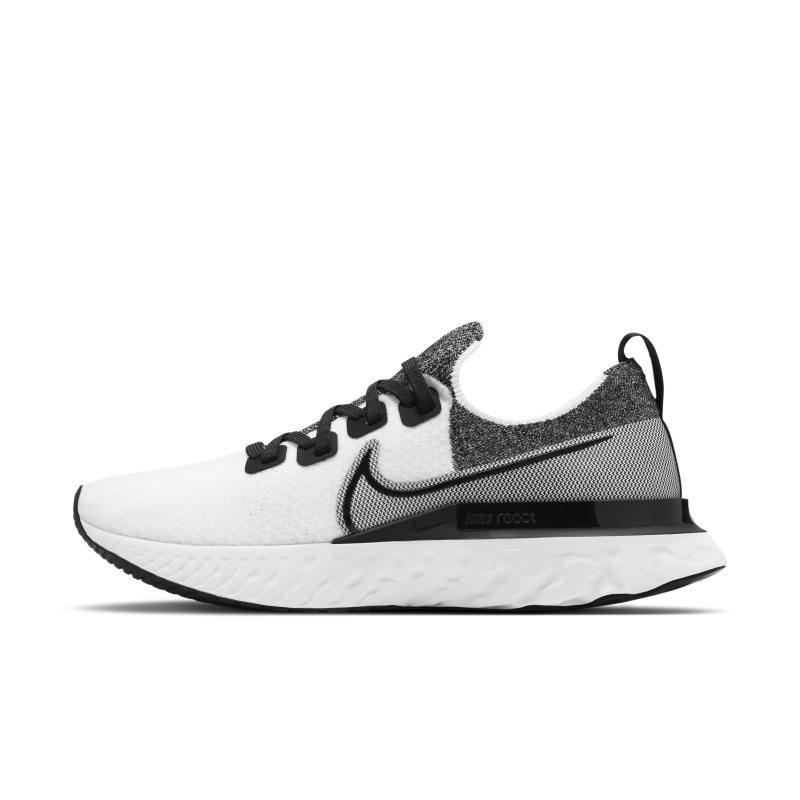 Nike React Infinity Run Flyknit Zapatillas de running - Hombre - Negro