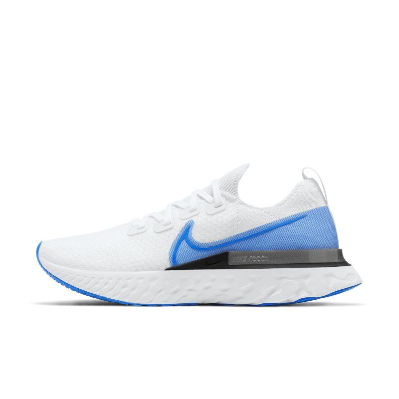Nike React Infinity Run Flyknit Zapatillas de running - Hombre - Blanco