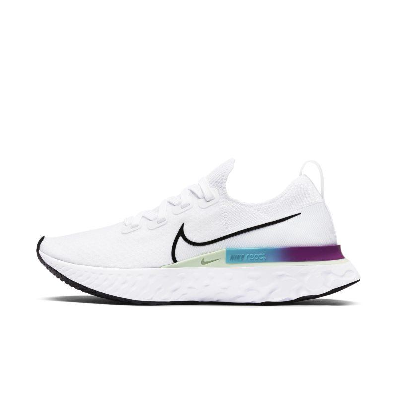 Nike React Infinity Run Flyknit Zapatillas de running - Mujer - Blanco