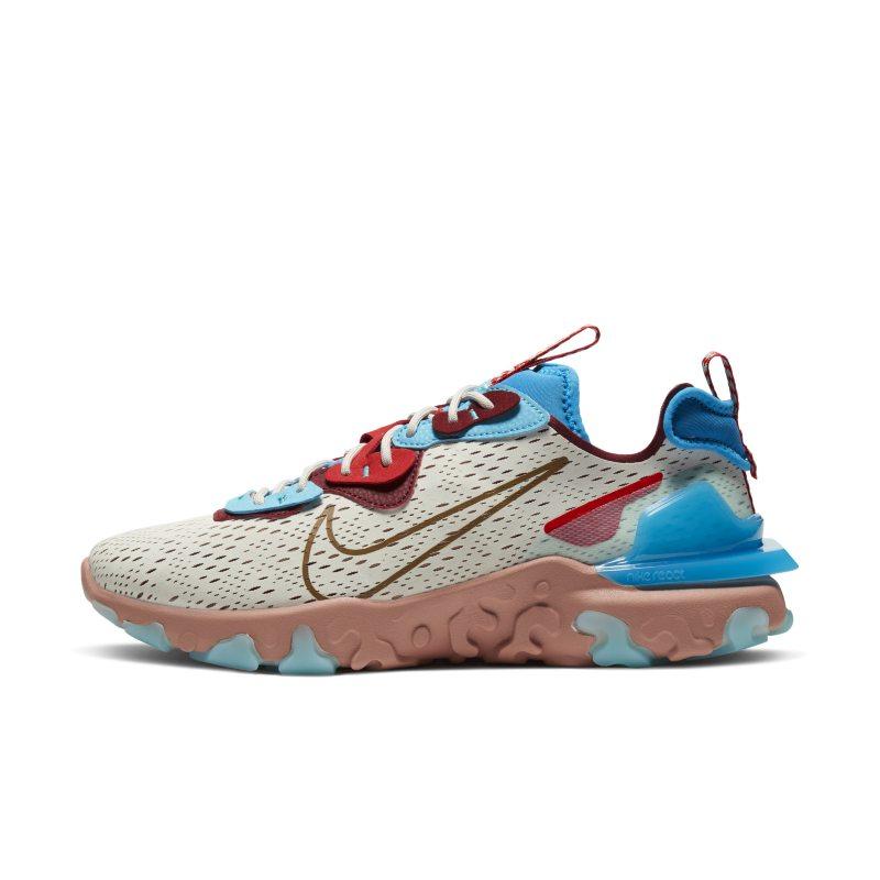 Sneaker Nike Nike React Vision Zapatillas - Hombre - Blanco
