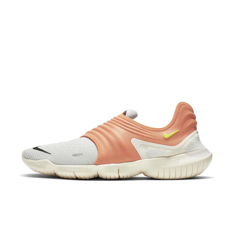 Nike Free RN Flyknit 3.0 NRG Zapatillas de running - Hombre - Plata