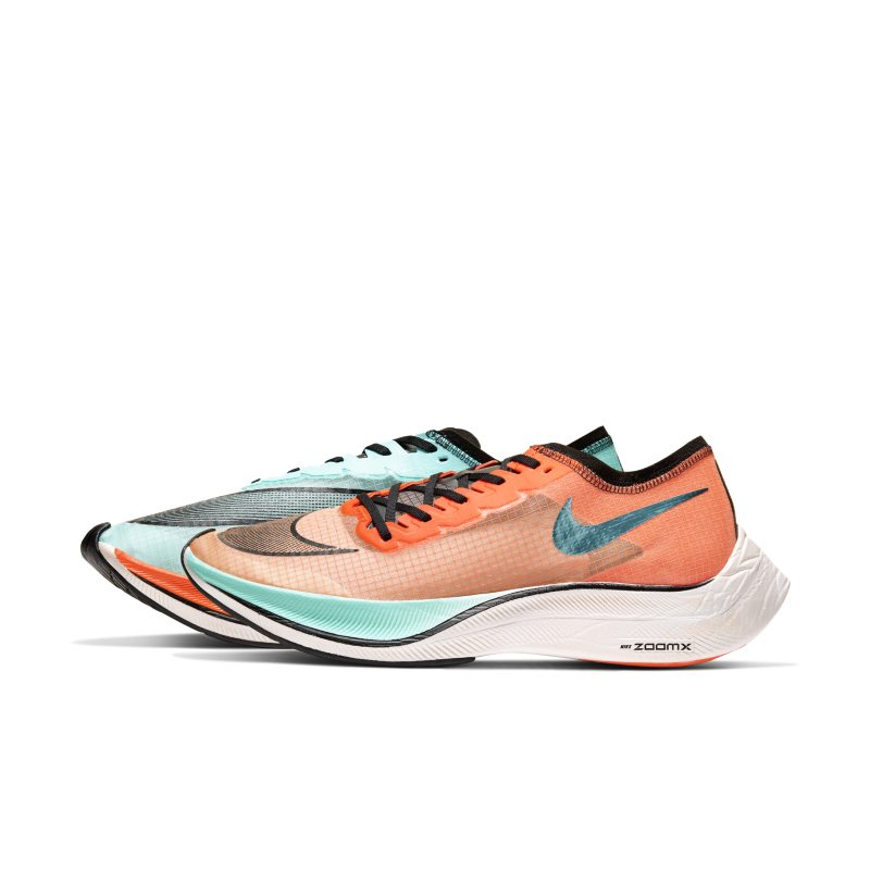 Scarpa da running Nike ZoomX Vaporfly NEXT% - Blu