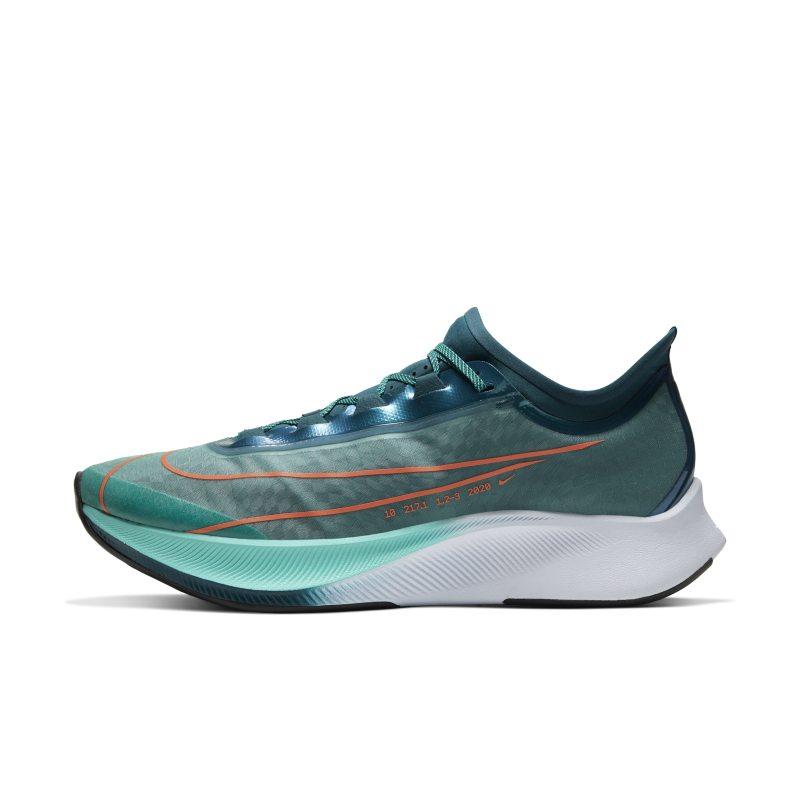 Nike Zoom Fly 3 Premium Zapatillas de running - Hombre - Verde