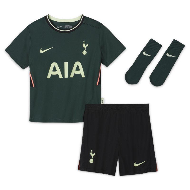 Tottenham Hotspur 2020/21 Uit Voetbaltenue voor baby's/peuters - Groen