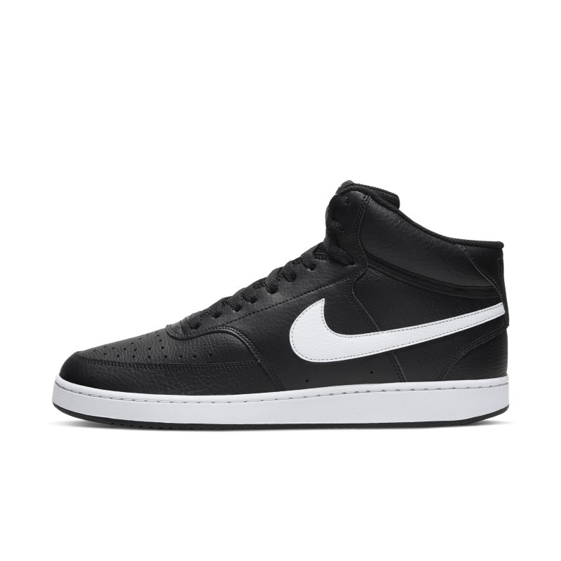 Nike Court Vision Mid Mujer Zapatillas Urbanas