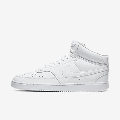 air force 1 mid 07 homme