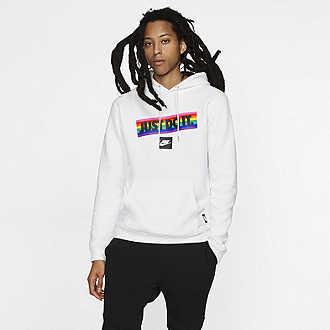27584aeb8 Męskie bluzy z kapturem, swetry i bluzy. Nike.com PL.
