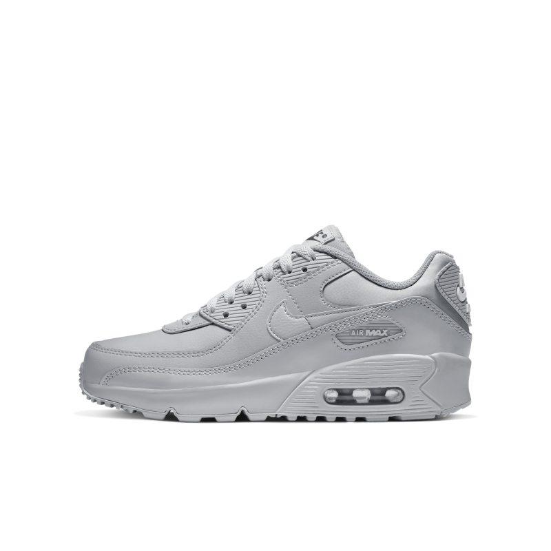 Sneaker Nike Nike Air Max 90 LTR Zapatillas - Niño/a - Gris
