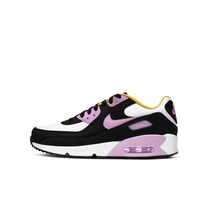 Sneaker Nike Nike Air Max 90 LTR Zapatillas - Niño/a - Negro
