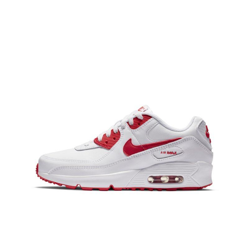 Sneaker Nike Nike Air Max 90 LTR Zapatillas - Niño/a - Blanco