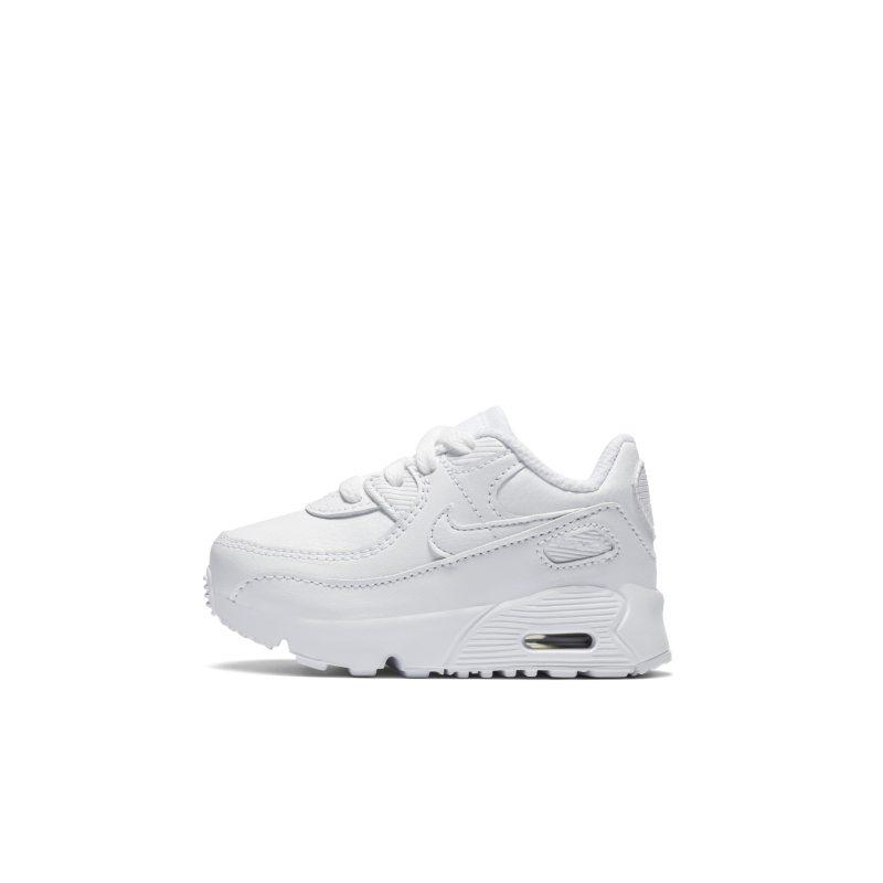 Nike Air Max 90 Schoen voor baby's/peuters - Wit