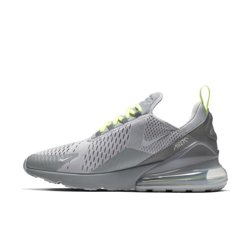 Sneaker Nike Nike Air Max 270 Zapatillas - Hombre - Gris