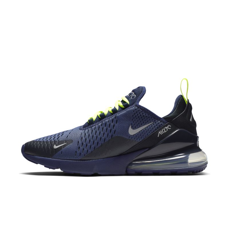 Sneaker Nike Nike Air Max 270 Zapatillas - Hombre - Azul