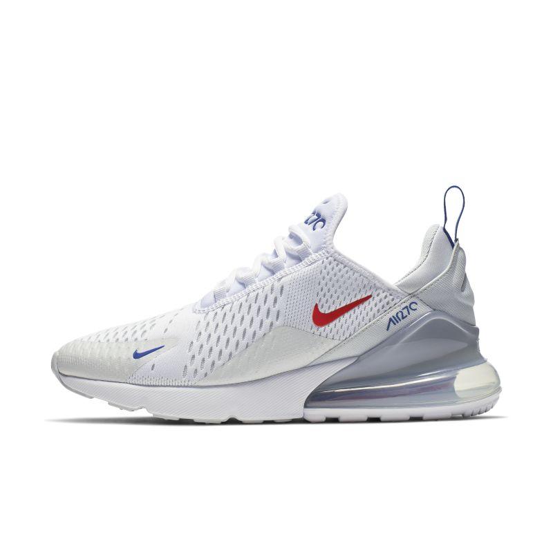 Sneaker Nike Nike Air Max 270 Zapatillas - Hombre - Blanco