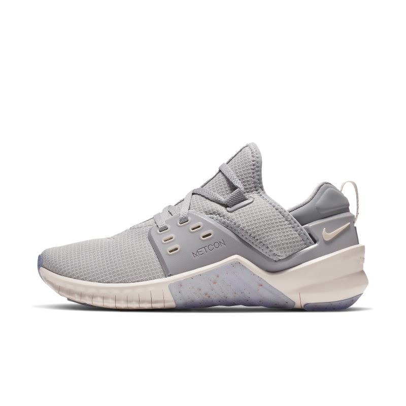 Nike Free X Metcon 2 Zapatillas de entrenamiento - Mujer - Gris