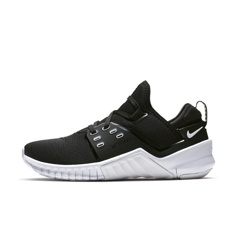 Nike Free X Metcon 2 Zapatillas de entrenamiento - Mujer - Negro