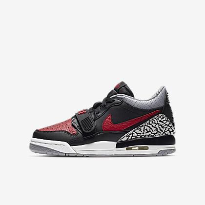 d8607063a1c95 Air Jordan Legacy 312 Big Kids  Shoe. Nike.com