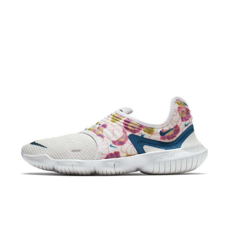 Nike Free RN Flyknit 3.0 Zapatillas de running - Mujer - Blanco