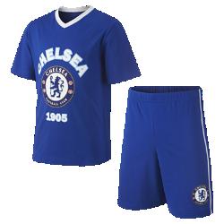 Chelsea FC Pyjama 2-Piece Older Kids' Set