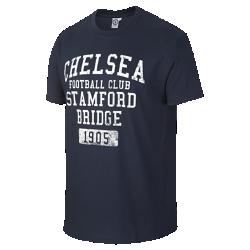 Chelsea FC Core Wordmark Men's T-Shirt