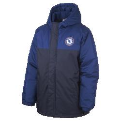 Chelsea FC Padded Big Kids' (Boys') Jacket