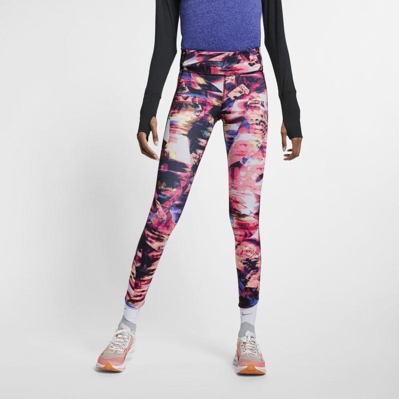 Nike Epic Lux Mallas de running con estampado - Mujer - Rosa